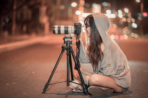 Dit is het meest professionele en compacte fototoestel